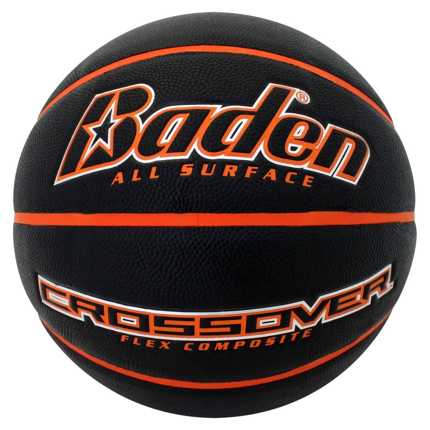 Review: Baden Crossover Flex Composite Basketball