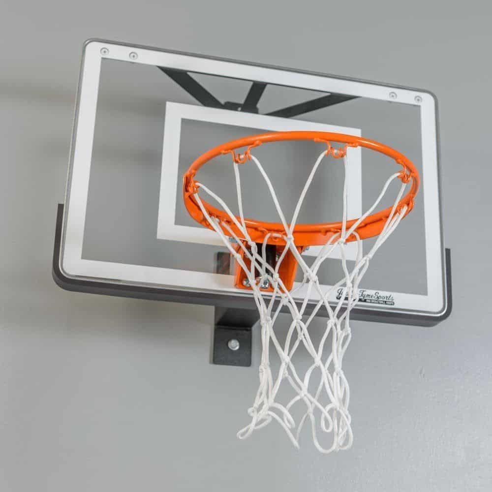 Best Wall Mount Basketball Hoop Reviews 2021 Top 5 To Buy
