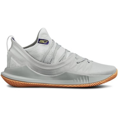 Under Armour Men's Curry 5