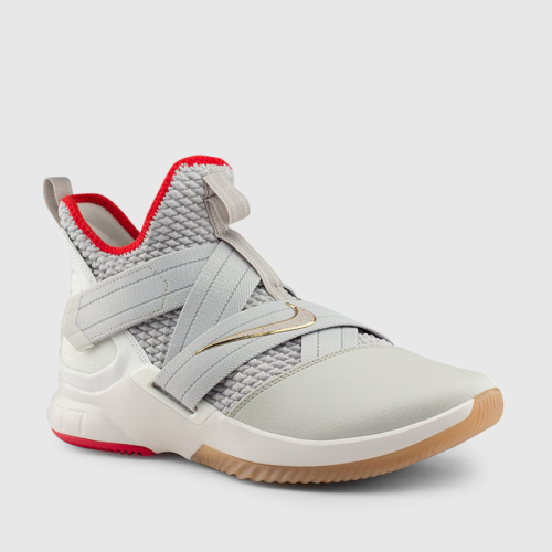 NIKE Men's Zoom Lebron Soldier XII