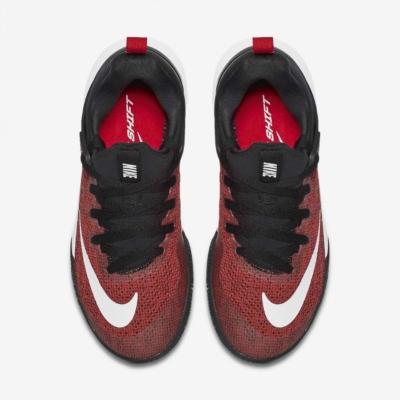 Nike Women's Zoom Shift Red/Black/White/Total Crimson