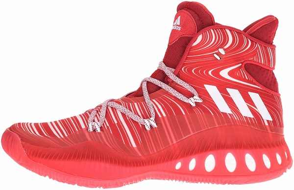 best performance basketball shoes 2019